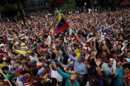 México y Uruguay convocan a conferencia internacional sobre la situación en Venezuela