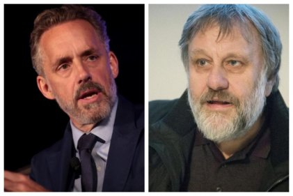 El debate Peterson - Zizek: la academia que no transforma