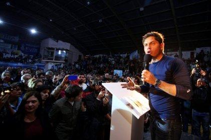 Una reflexión sobre el acto de Kicillof en Bahía Blanca