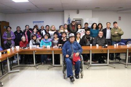 Audiencia en Diputados a 17 años del asesinato de Kosteki y Santillán