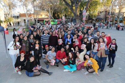 """""""Del Caño fue el único que mencionó problemas claves y reales"""": opiniones sobre la campaña del FIT en Mendoza"""