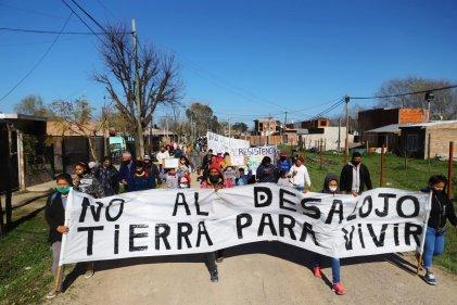 Guernica: les estatales no podemos ser indiferentes con las familias trabajadoras