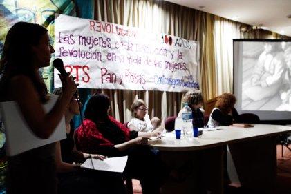 """Catamarca: """"Las mujeres en la revolución y la revolución en la vida de las mujeres"""""""