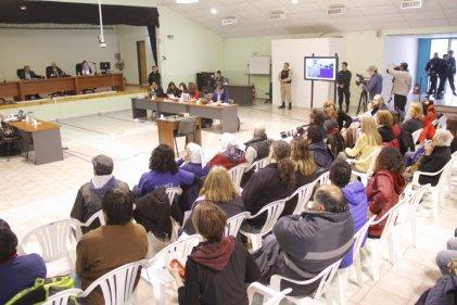 Juicio a los genocidas en Neuquén: llaman a acompañar las últimas audiencias y a los testigos víctimas