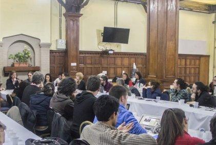 Sacar las lecciones estratégicas y poner en pie una fuerza revolucionaria en Venezuela
