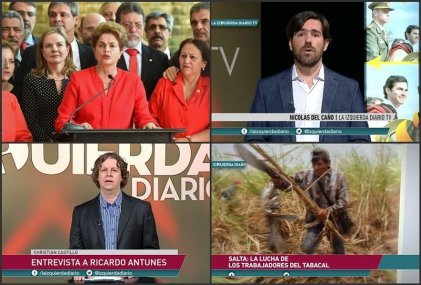 #LaIzquierdaDiarioTV: se consumó el golpe institucional en Brasil
