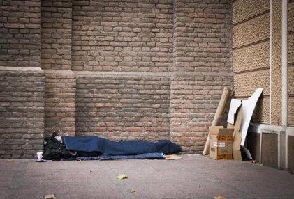 Mendoza: las personas en situación de calle ante la crisis del coronavirus