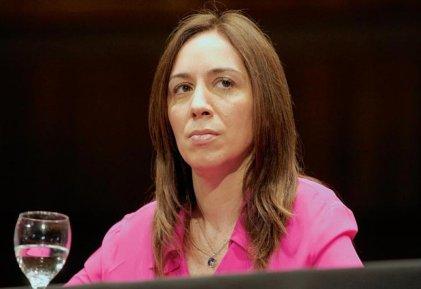 #BoletoEducativoGratuito: Vidal quiere una nueva ley