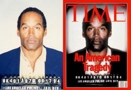 The People vs. O. J. Simpson
