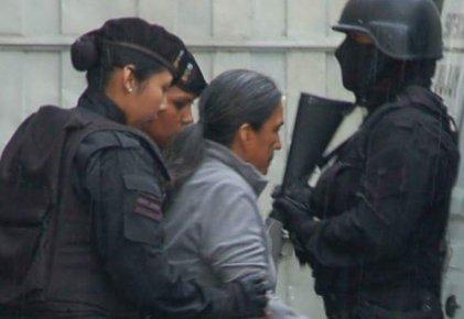 Milagro Sala: #200días de detención y reclamo en Twitter por su libertad