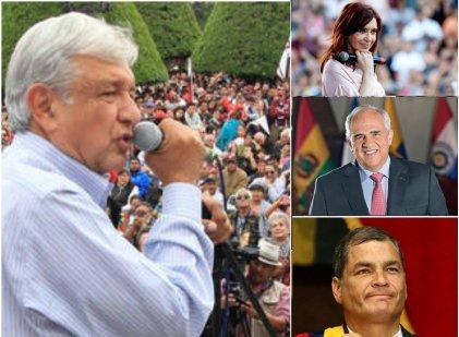 López Obrador, ¿nueva esperanza para la izquierda latinoamericana?