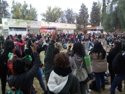 Estudiantes marcharán en Cipolletti a raíz de dos intentos de secuestro