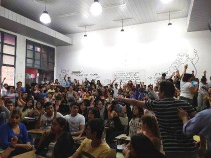 UNJu: peronistas y radicales preparan un nuevo fraude