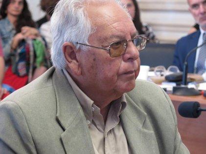 Brigada de Investigaciones de San Justo: declaró Roberto Lobo, militante del PRT-ERP