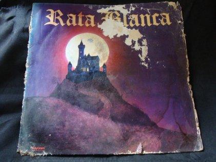 Treinta años del disco Rata Blanca, o una nueva forma de entender al heavy argentino