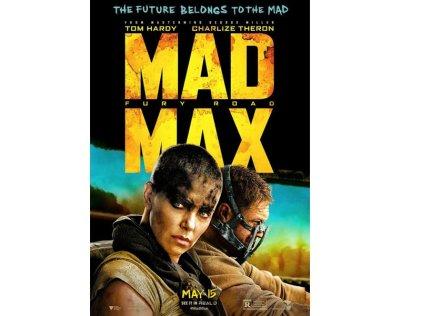 Mad Max: un estreno con polémicas de género
