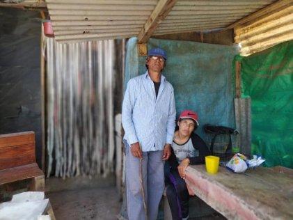 Familiares de Iris Garcia convocan a movilización en Pilar
