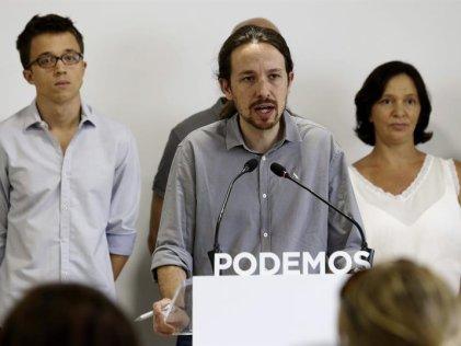 Pablo Iglesias enfrenta unas primarias con los críticos divididos y sin rivales de peso