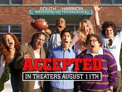 Accepted: cuestionando a la educación