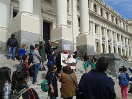 Córdoba: fumigar en zonas urbanas es un delito