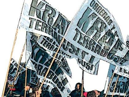 Daer festeja la estafa política contra los trabajadores