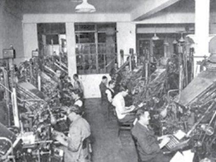 Aproximación a los orígenes del movimiento obrero en la Argentina