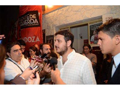 Mendoza: vamos por más concejales de izquierda