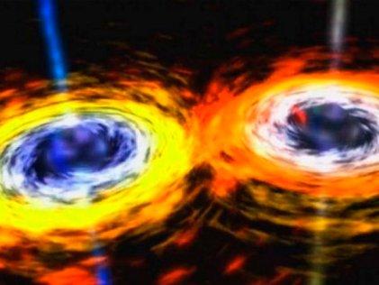 Einstein tenía razón: detectan la existencia de ondas gravitacionales
