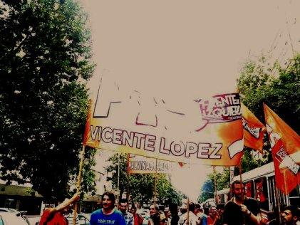 24M: voces desde Vicente López