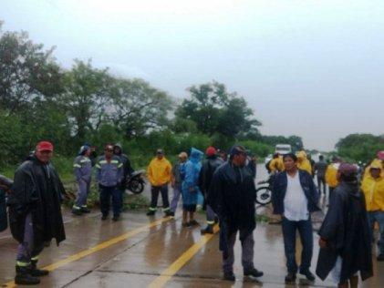 Jujuy: imputan a dirigentes del sindicato del Ingenio la Esperanza