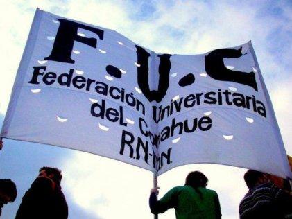 Congreso de la FUC: poner en pie al movimiento estudiantil para enfrentar el ajuste