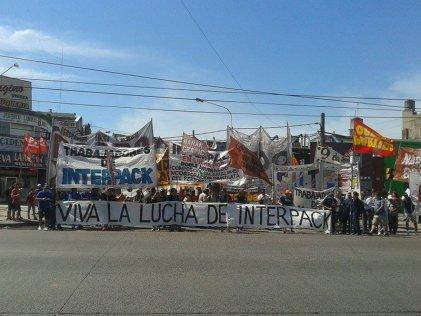 Interpack: reportaje al delegado Miguel Bravetti