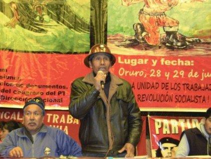 ¡A repudiar el golpe judicial en Brasil y sembrar la organización por la independencia política de los Trabajadores!