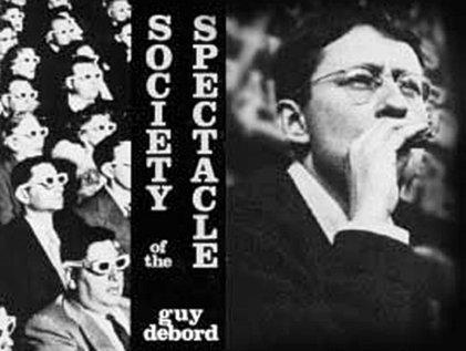 Guy Debord, entre al arte y la política