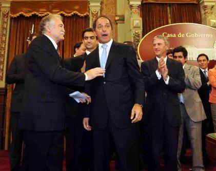Kirchnerismo offshore: el expresidente del IOMA figura en los Panamá Papers
