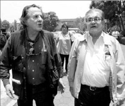Falleció el cineasta Adolfo García Videla