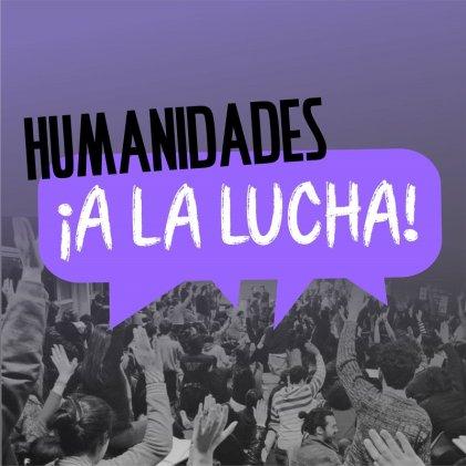 Mar del Plata: les luchadores y la izquierda van al frente en Humanidades