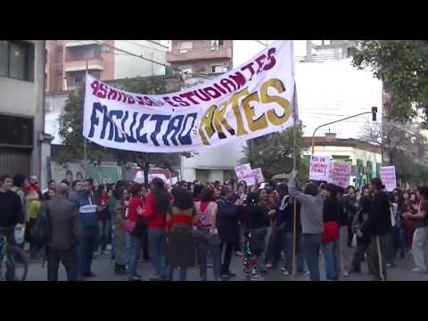 El CEFA (UNT) contra Macri, en defensa del derecho a la protesta