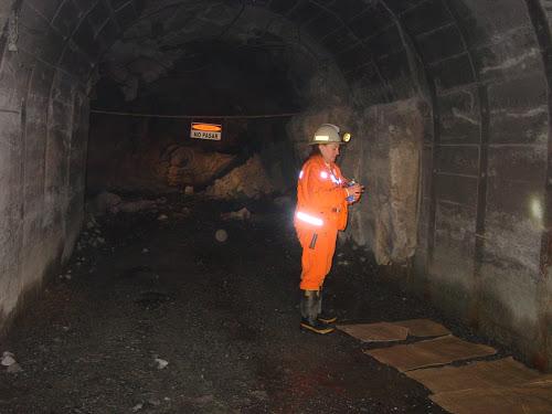 Investigación muestra inestabilidad laboral de las mujeres y prejuicios de género en la minería