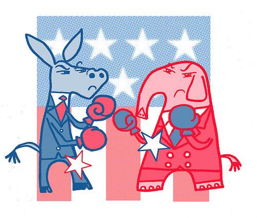 Primarias en EE. UU.: qué, cómo y cuándo