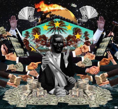 El sueño capitalista