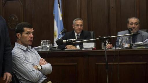 Sergio Kaleñuk: de testigo a sospechoso del femicidio de Paulina Lebbos