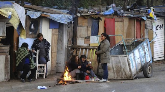 La pobreza aumentó y alcanza a 175 millones de personas en Latinoamérica