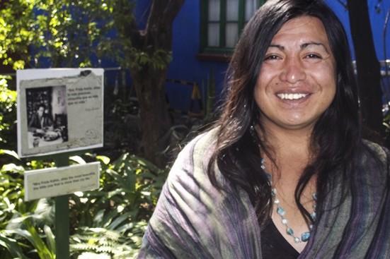 Encontraron muerta a Diana Sacayan, luchadora contra la transfobia