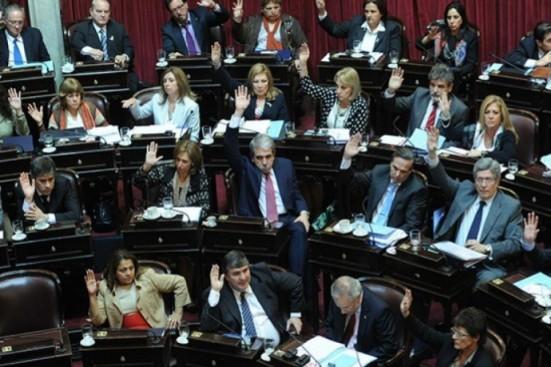 Argentina Digital: fuerte puja empresarial antes de ser votada en el Senado