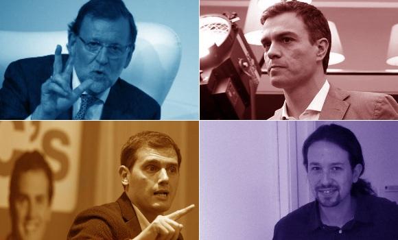 Un interrogante y cuatro certezas tras la campaña electoral