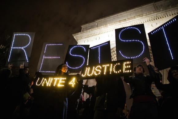Llaman a cerrar las universidades contra las medidas de Trump el 1° de Mayo