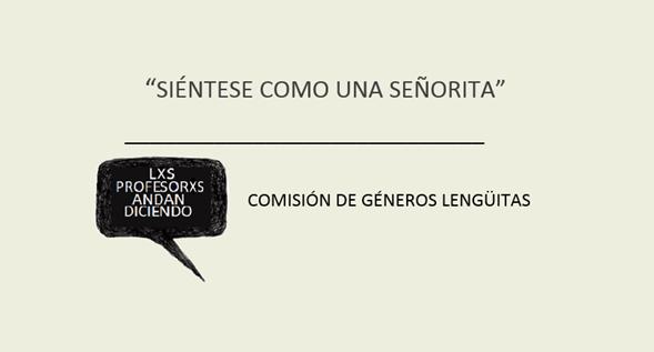La escuela y el micromachismo: campaña del Lengüitas con frases de docentes se vuelve viral