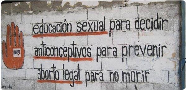 La lucha por el derecho a decidir en América Latina