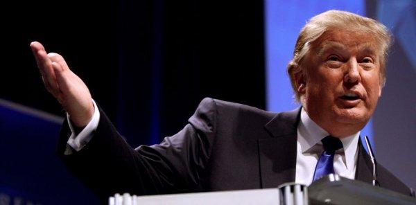 Medida reaccionaria de Trump obstaculiza acceso a anticonceptivos